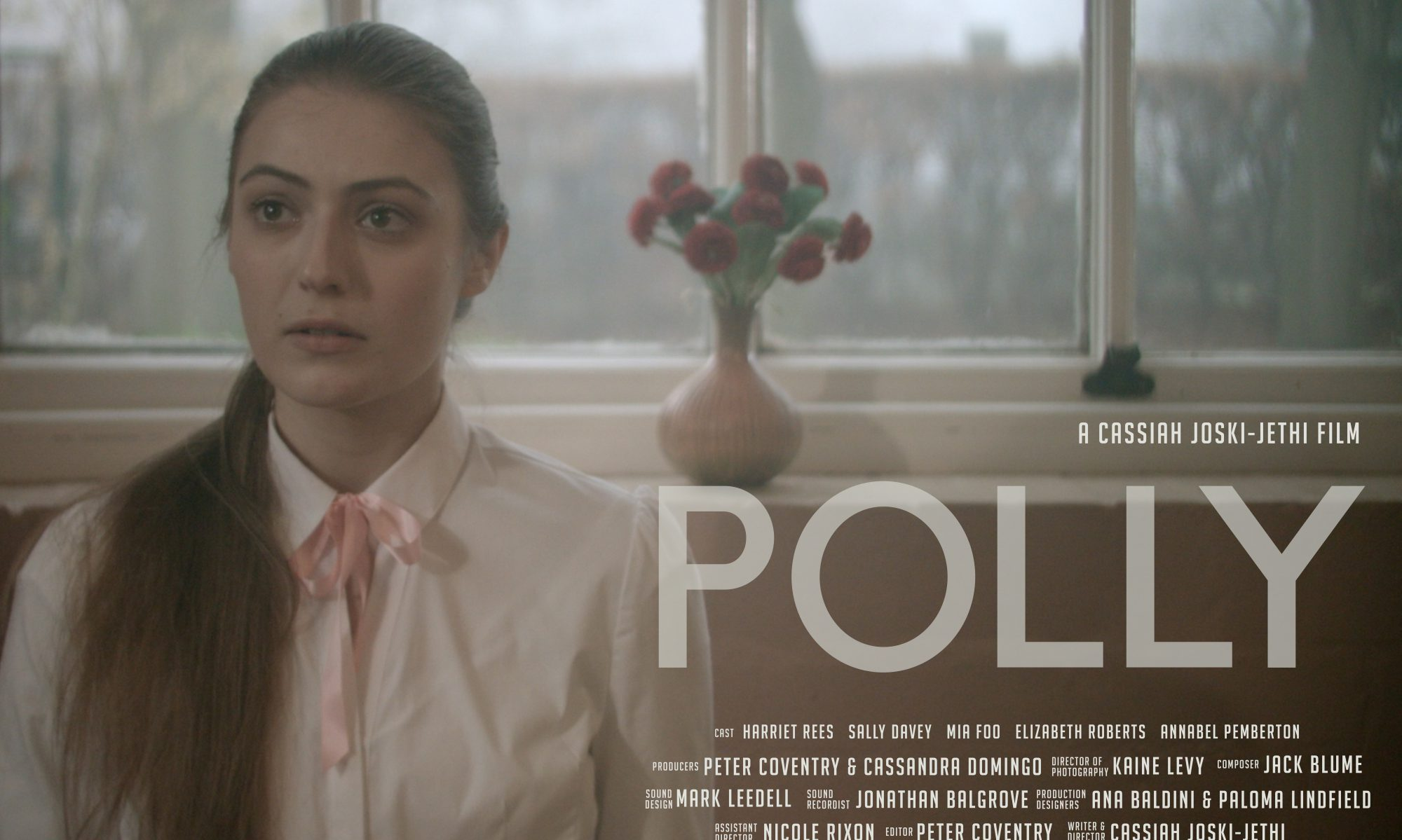 Polly - A Short Film