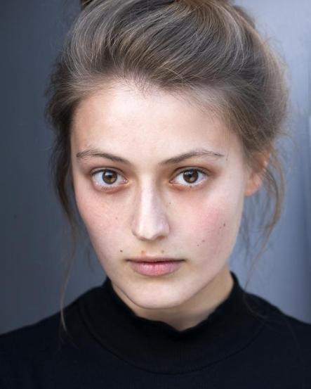 Harriet Rees